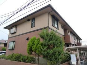 シャン・ティオン壱番館の外観画像