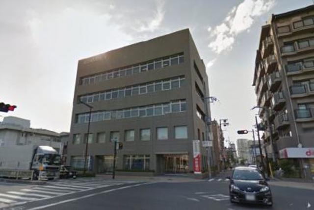 シャトレーヌ・スワ 南都銀行大阪東支店