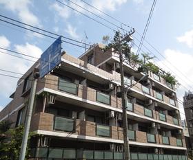 タウンコート細田の外観画像