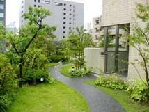 アトラス江戸川アパートメント共用設備