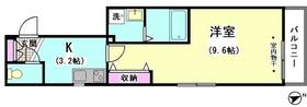 オリエンス六郷 301号室
