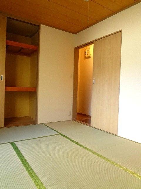 メゾンフルール居室