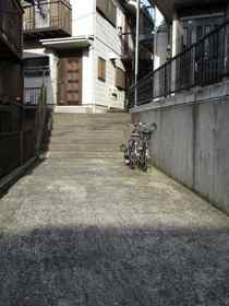 星川駅 徒歩5分駐車場