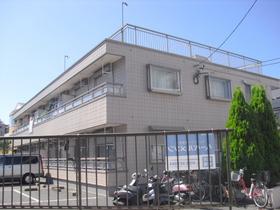 セントラーレ新倉の外観画像