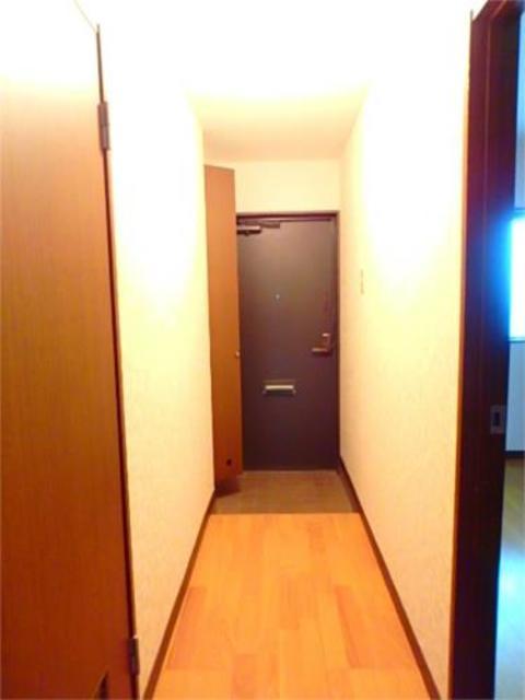 富志正第五ビル玄関