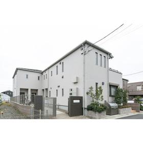 桜上水駅 徒歩15分