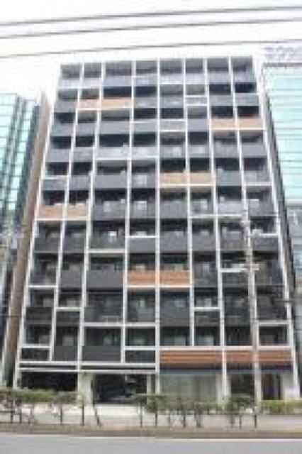 横浜駅 徒歩10分の外観画像