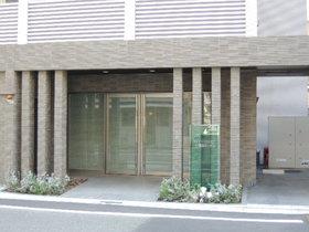 スカイコート蒲田ガーデン外観
