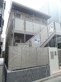 コンフォティア横浜岡野の外観画像