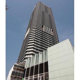 勝どきビュータワーの外観画像