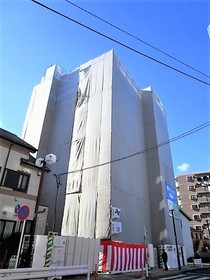 S.Court町田の外観画像