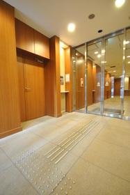 五反田駅 徒歩3分共用設備