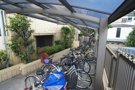 マニフィック飯田 402号室