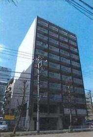 Supre新横浜の外観画像