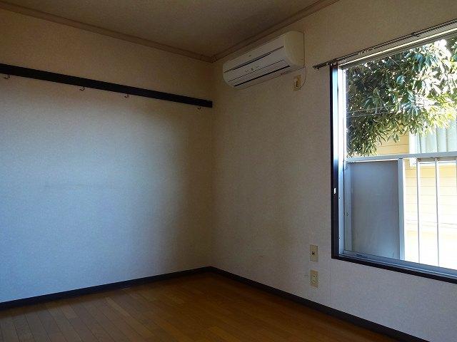 和田町駅 徒歩8分居室