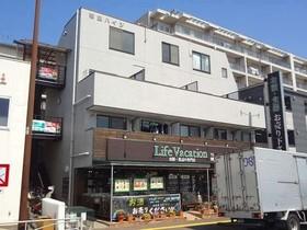東神奈川駅 徒歩10分の外観画像