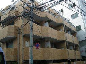 代田橋駅 徒歩6分の外観画像