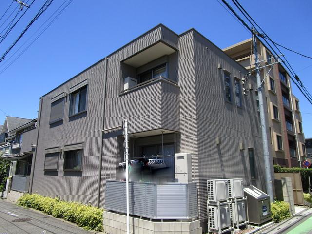 新所沢駅 徒歩9分の外観外観