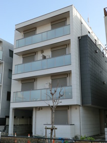 azalea 三軒茶屋の外観画像