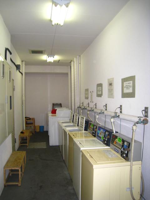 スカイコート品川2共用設備