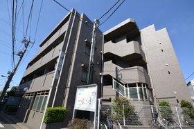 上北沢駅 徒歩29分の外観画像