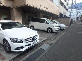 エフティプラザ聖蹟桜ヶ丘駐車場