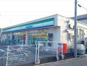 ファミリーマート川口長蔵店