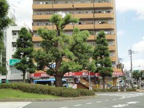 ドラッグストアバイゴー昭島駅前店