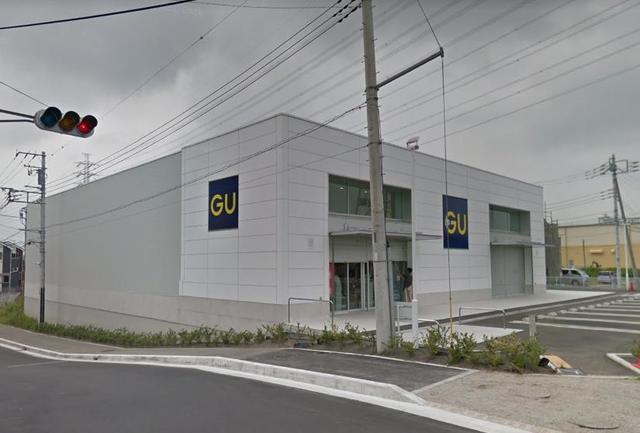 レジデンス白鳥[周辺施設]ショッピングセンター