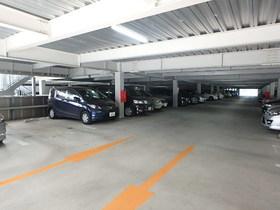 ライオンズ聖蹟桜ヶ丘パシーナ駐車場