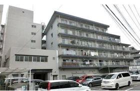 日清第2横浜コーポの外観画像