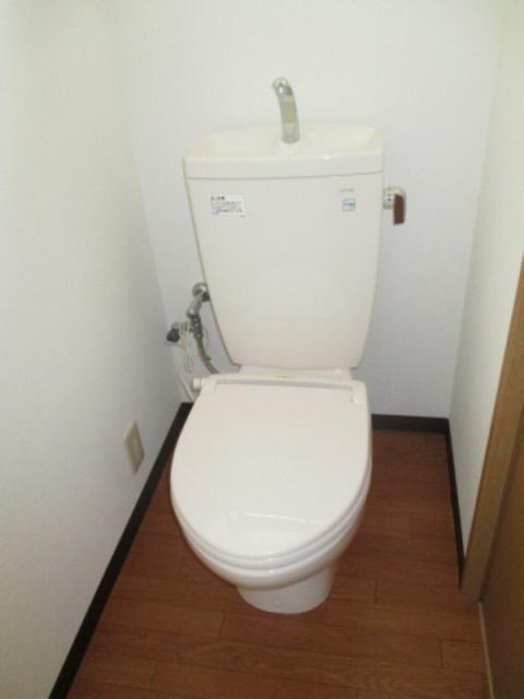 プラザ滝頭Ⅲトイレ