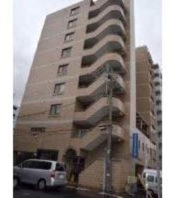 横浜スバル磯子第二ビルの外観画像