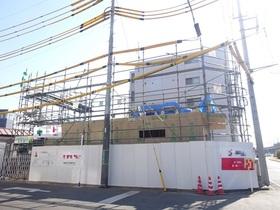 ブリーゼ武蔵浦和の外観画像