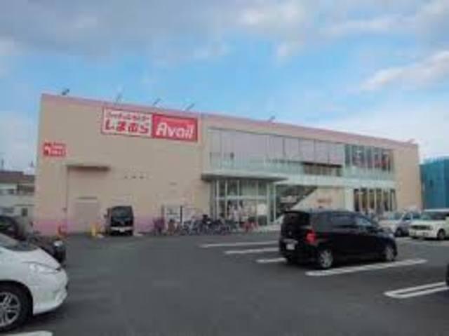 ファッションセンターしまむら八尾南店