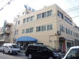 八千代ハイツ 三菱東京UFJ銀行八戸ノ里支店