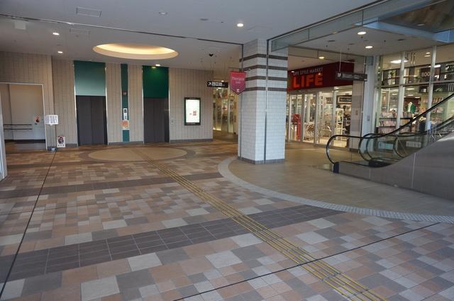 メゾンベルビュー[周辺施設]ショッピングセンター