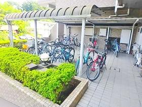 ライオンズマンション聖蹟桜ヶ丘第6共用設備
