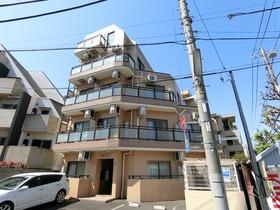 K和泉ビル安心の鉄筋コンクリート造マンション
