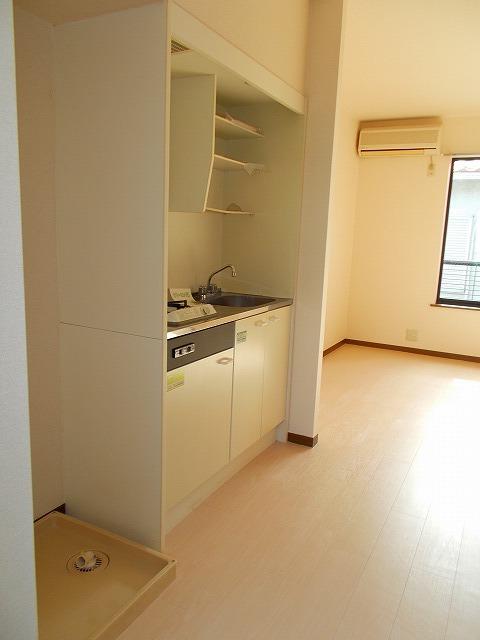 SHALL HOUSE妙蓮寺キッチン