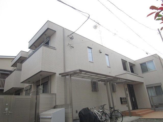 町田駅 徒歩9分の外観外観