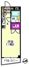 丸井ビルディング 201号室