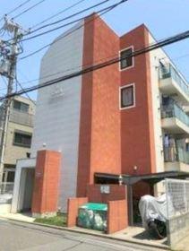 アイカーサ横浜の外観画像