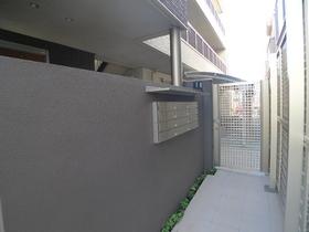 リヴェール 105号室