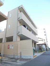 グレース横浜の外観画像