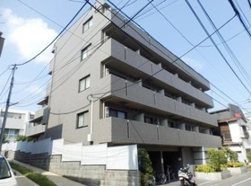中目黒駅 徒歩9分共用設備