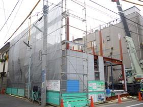 (仮称)大山金井町メゾンの外観画像