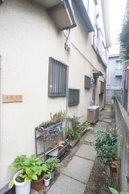 京王井の頭線「永福町駅」から徒歩6分☆