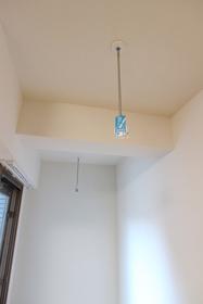 エメラルドブルー久が原 103号室