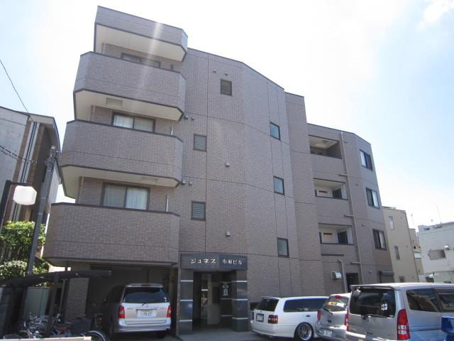 武蔵小杉駅 徒歩13分の外観外観